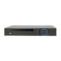 16 Channels 4MP Penta-brid HDCVI/HDTVI/AHD/Analog/IP