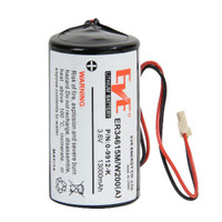3.6V 13.0Ah LITHIUM BATTERY FOR  NEO OUTDOOR WIRELESS SIREN