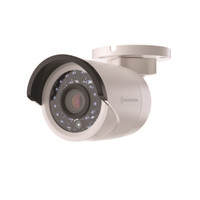 Alarm.com POE Mini Bullet 1080p Camera w/4mm lens, without adapter