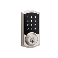 SmartCode 916 Satin Nickel