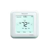 T6 Pro Series Z-Wave Thermostat