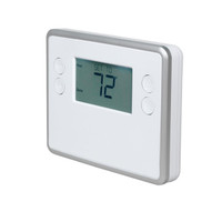 Z-WAVE BATTERY POWERED THERMOSTAT