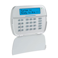 Neo Full Message LCD Hardwired  Keypad with English Function