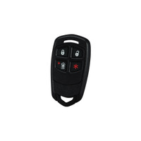 5834-4 Four Button Keyfob (Buy in 10 Packs and Save)