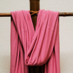 Bamboo Stretch Jersey 95% Bamboo/5% Spandex dyed Cashmere Rose