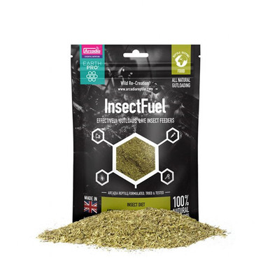 Insect Fuel 250 gm