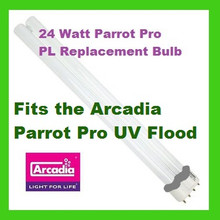 24 Watt Parrot Pro Replacement PL Bulb