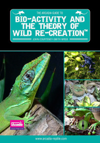 Bio-Activity and the Theory of Wild Re-Creation Book