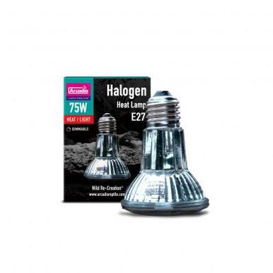 75 Watt Halogen 110v USA Use!