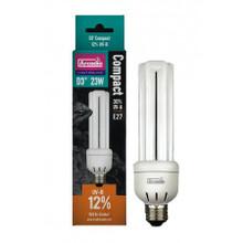 Arcadia Compact 12%  23w CFL Bulb