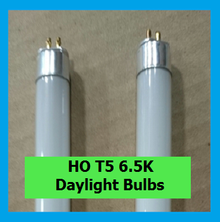 "5- 22"" HO T5 6.5K Daylight Bulb (Fits 22""-24"" Fixtures) BLOWOUT!!!"