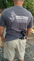 Minuteman Munitions Shirt