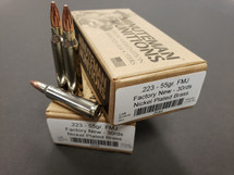Elite Nickel .223 (55gr)