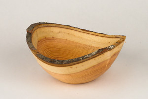 Tercentenary Theatre Honey Locust Bowl #3