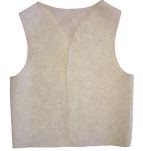 Sandstone Adventure Guide YMCA Vest