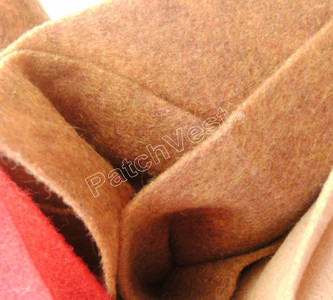 10 Pack Copper Felt Sheets