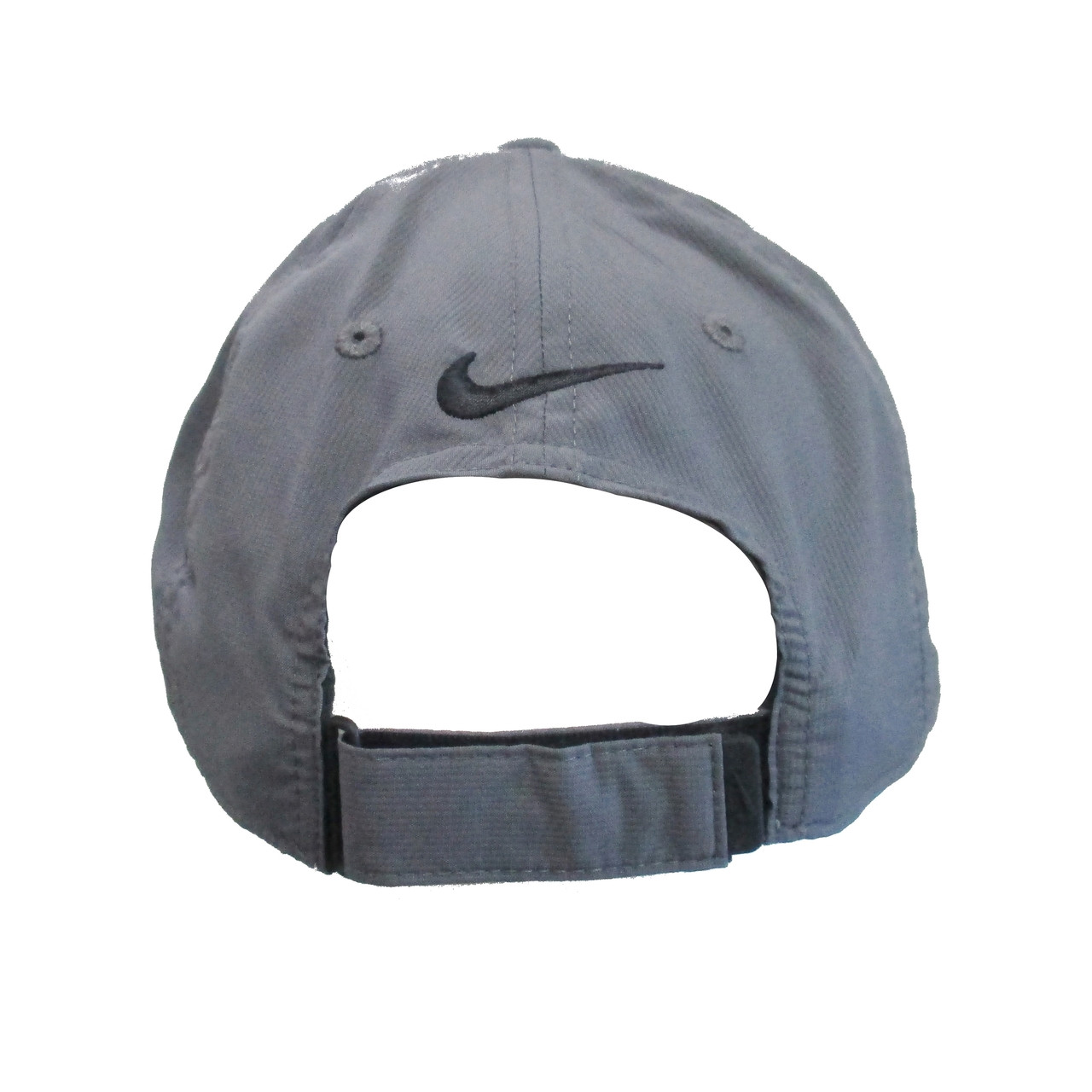 2e62b9d74497 Wing Wheel and Flag Nike Dark Grey Cap. Give your head a treat with this  high-quality