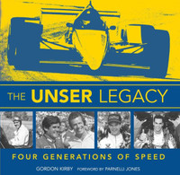 The UNSER LEGACY Book