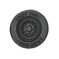 Indy 500 Tire Eraser