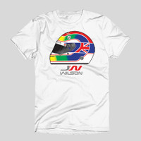Youth Justin Wilson Tribute Tee