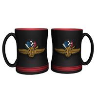 Indianapolis Motor Speedway Sculpted Mug
