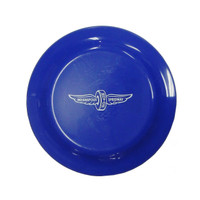 Wing Wheel and Flag Frisbee