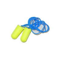 Ear Plugs w/String