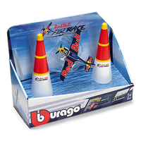 Red Bull Air Race Airplane Pylon Diecast