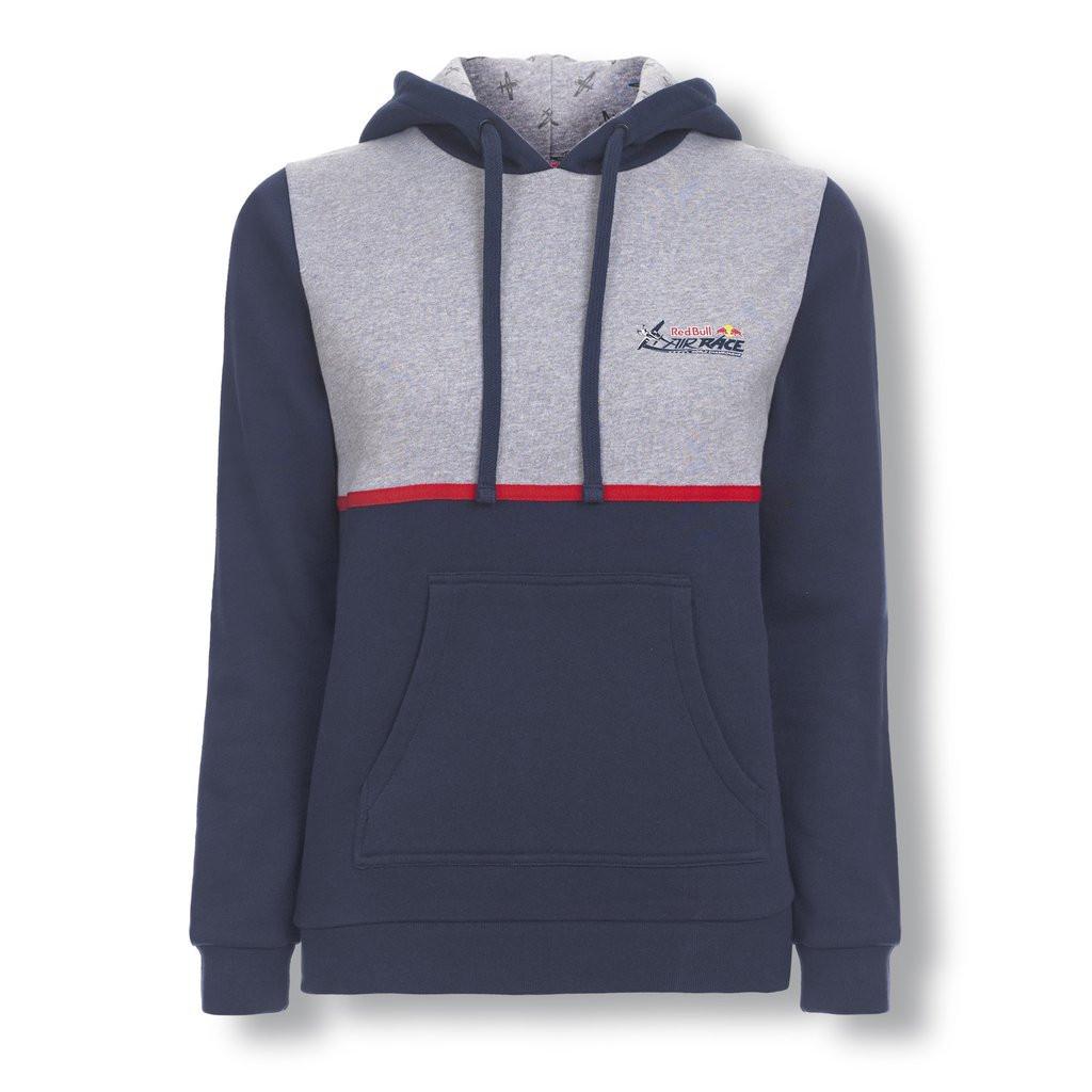 87a3ca88be5 Ladies Red Bull Air Race Sweatshirt Hoodie - Indianapolis Motor ...