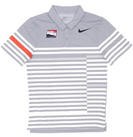 INDYCAR Series Modern Fit Try Dry Nike Polo