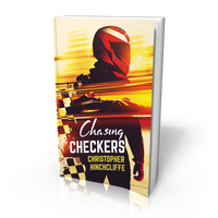 Chasing Checkers Book