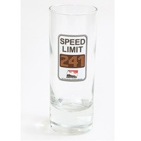 INDYCAR Series Speed Limit Shooter Shot Glass