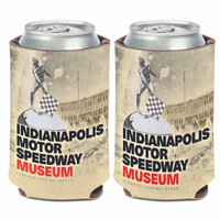 Indianapolis Motor Speedway Museum Can Cooler