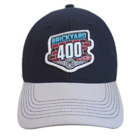 2017 Brickyard 400 Legend Flex Fit Cap