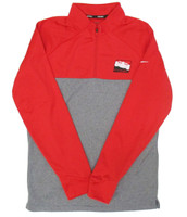 INDYCAR 1/4 Zip Nike Therma Cover Up Jacket