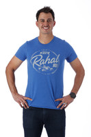 Graham Rahal Car Polyblend Tee