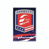 Andretti Autosport 3x2 Team Magnet