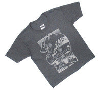 Youth INDYCAR Series Helmet Included Tee