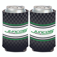 Juncos Racing Can Cooler