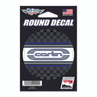 Carlin Racing Team Decal