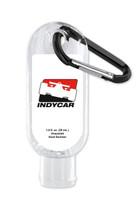INDYCAR Carabiner Hand Sanitizer