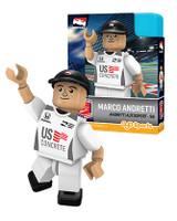 "Marco Andretti ""98"" Oyo Minfigure"
