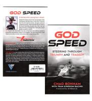 God Speed Book
