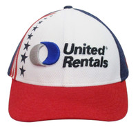12fe0ee4b59 Graham Rahal United Rentals Americana New Era 9FIFTY LP Cap