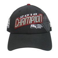 14718804ae7 2018 Verizon INDYCAR Series New Era Champion 9FORTY Cap