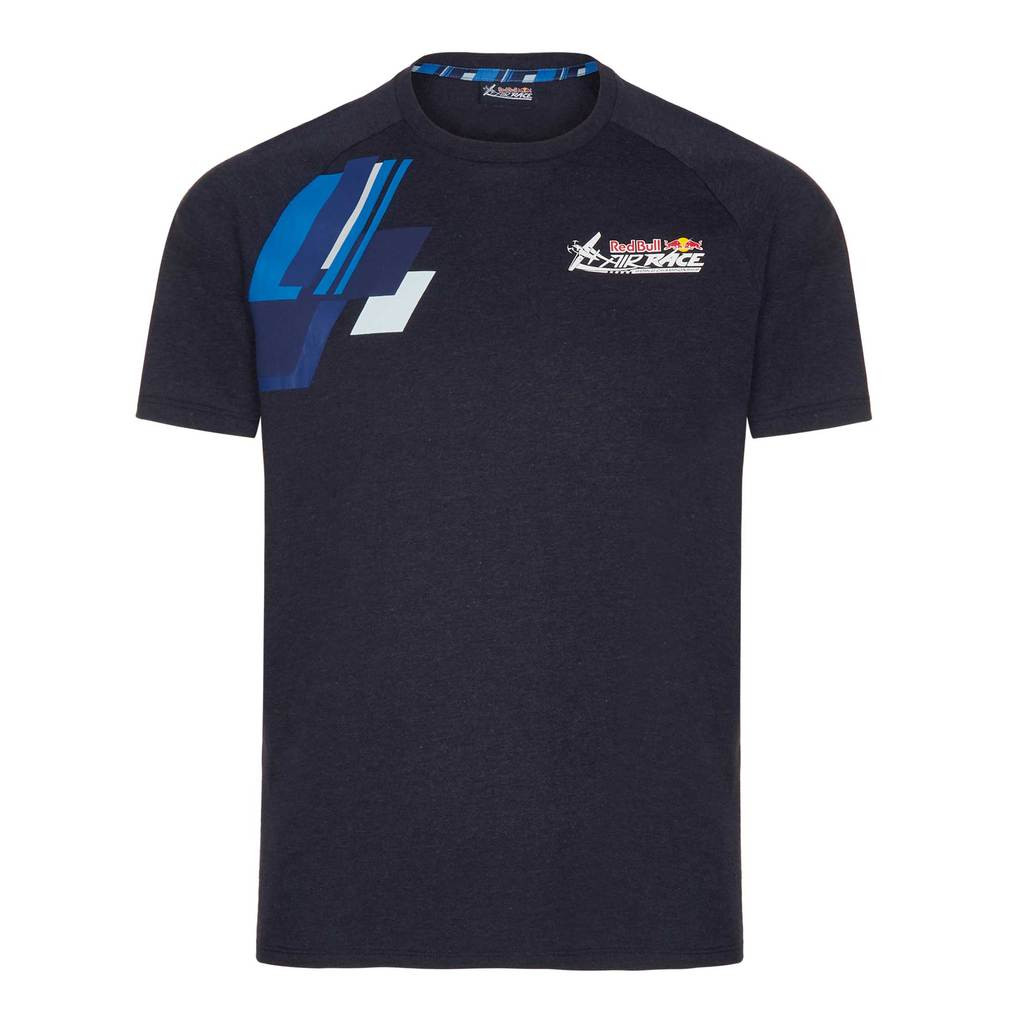 2018 Red Bull Air Race Crew Wear Tee