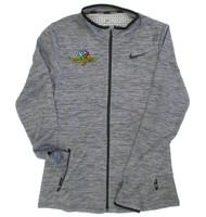 Ladies Wing Wheel and Flag Dry Top Full Zip Nike Jacket