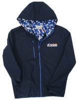 Red Bull Air Race Dimension Softshell Jacket