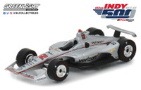 2018 Indy 500 Will Power Winner 1:64 Diecast