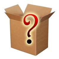 Adult Unisex Xtreme Mystery Box